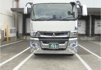 2020.12月 SUPER GREAT 本社新車導入